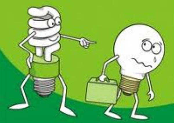 Light Bulb Industry: Industry: Light bulb war a dim idea,Lighting