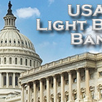 USA Light Bulb Ban & Light Bulb Efficiency Standards